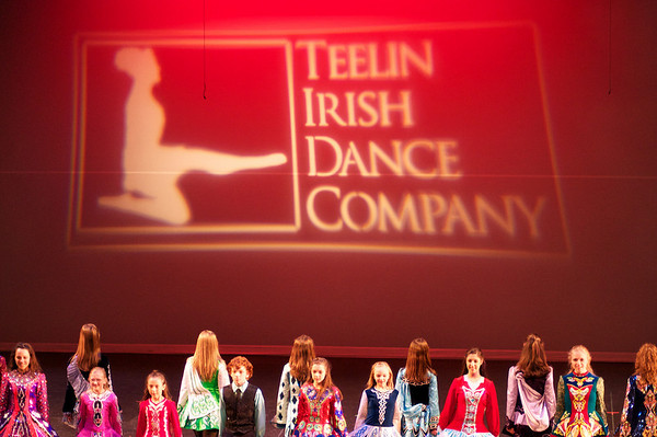 Teelin Spring Show (April, 2010)