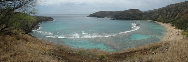 Oahu Hawaii 2007