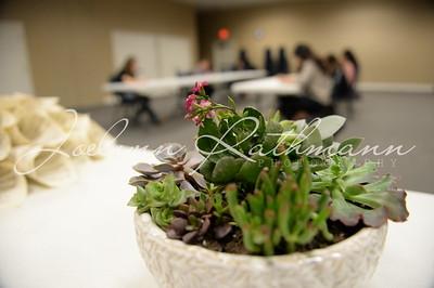 Floriculture Contest