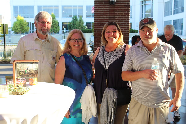 Valpo Parks Party in the Park 2021