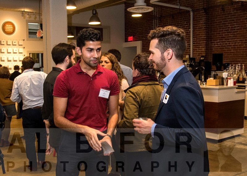 Oct 16, 2017 Oct 16, 2017 GPA & Young Philly @ SAXBY'S HQ