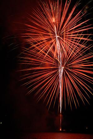 20050630 Hurlburt Sound Fireworks