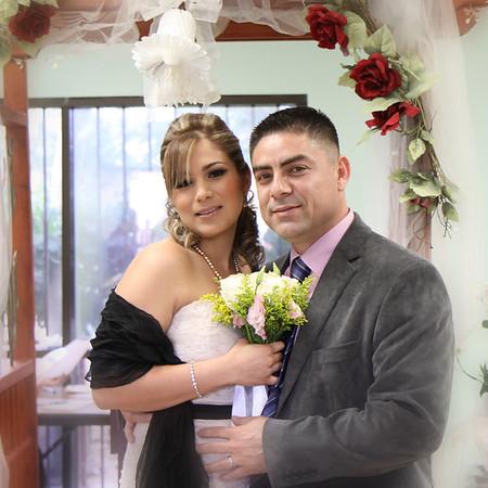 Laura & Juan Carlos' Wedding