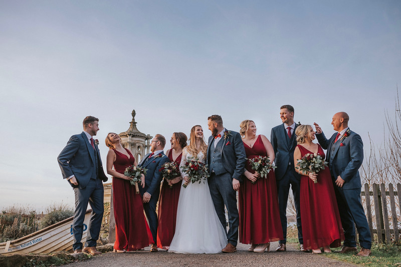 The Wedding of Cassie and Tom - 294.jpg