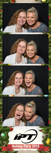 Integrated Procurement Technologies Holiday Party, December 13, 2019