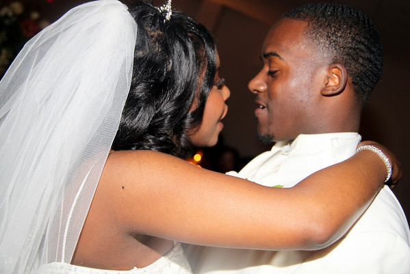 (Wilcots Wedding) Jackson Mississippi professional wedding & event photography.