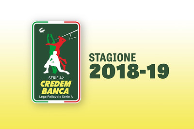 Stagione 2018-19 [Serie A2M]