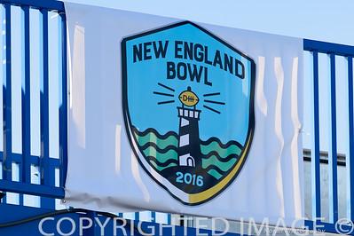 New England Bowl - Game Photos