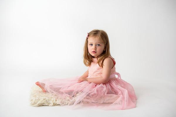 Kid Mini Sessions-Amelia [For Kate]