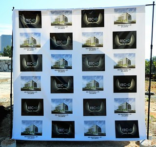 409 Whitehall Project Groundbreaking