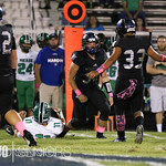 NHHS vs Meade Co | Football 10-06-2017