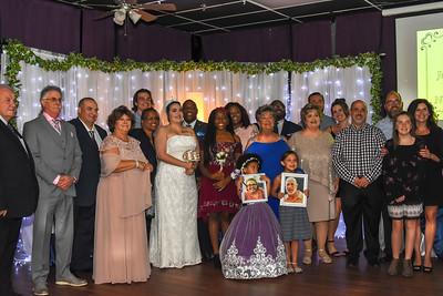 Wedding by Olivia