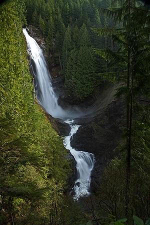 Wallace Falls, 20090321