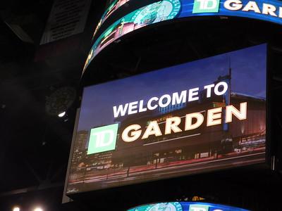 2017 Bio-Ball kickoff at TD Garden