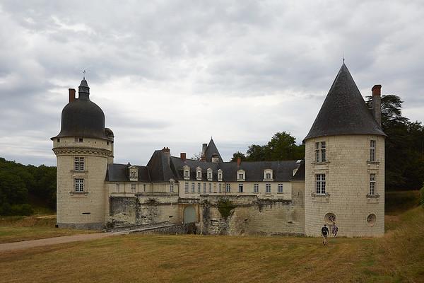 Loire et Val de Loire