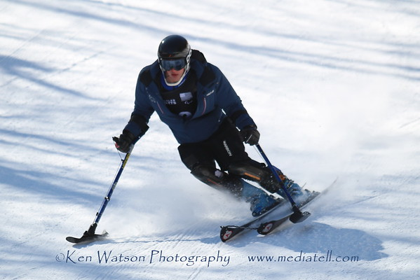 2015-03-24 AM U.S. Paralympic Alpine National Championships