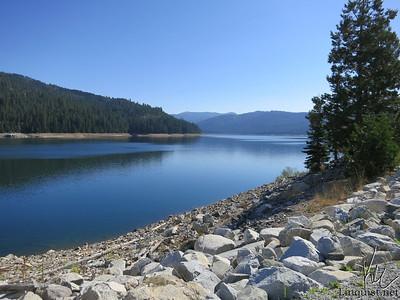 2012-08-26 Sierras II ride