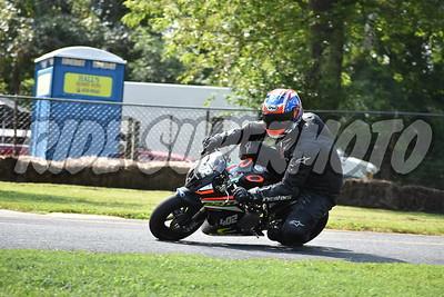 Sandy Hook Mini Moto Race #6 | Adults