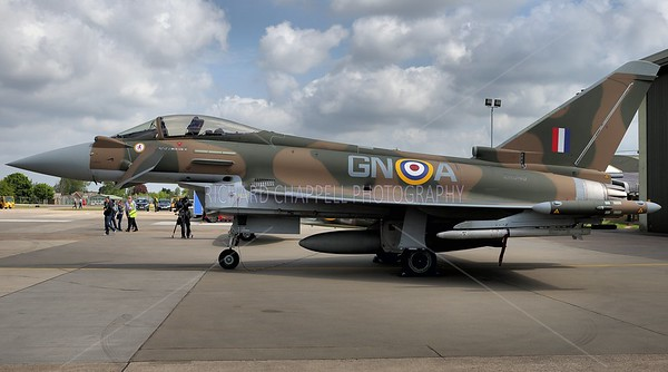 FRIAT MEDIA DAY AT RAF CONINGSBY 21st May 2015.