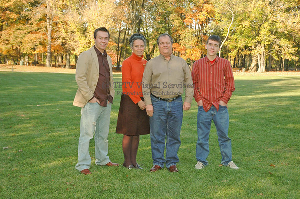 Koltz Family (Proofs)