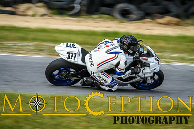 Race 14 - B Superbike Ex & Nv, V7 HW
