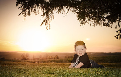 Jackson Timothy 2 year