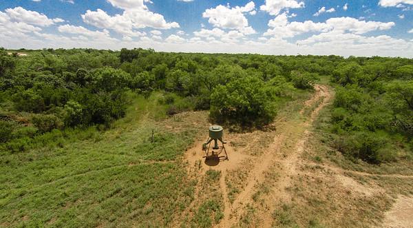 Madera Ranch Aerials