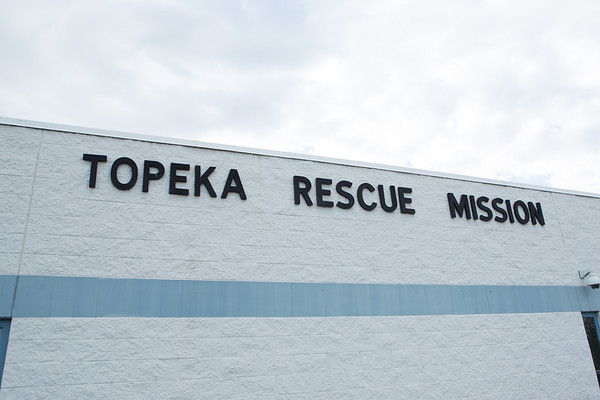Topeka Rescue Mission