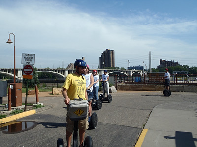 Minneapolis: July 25, 2012 (AM)