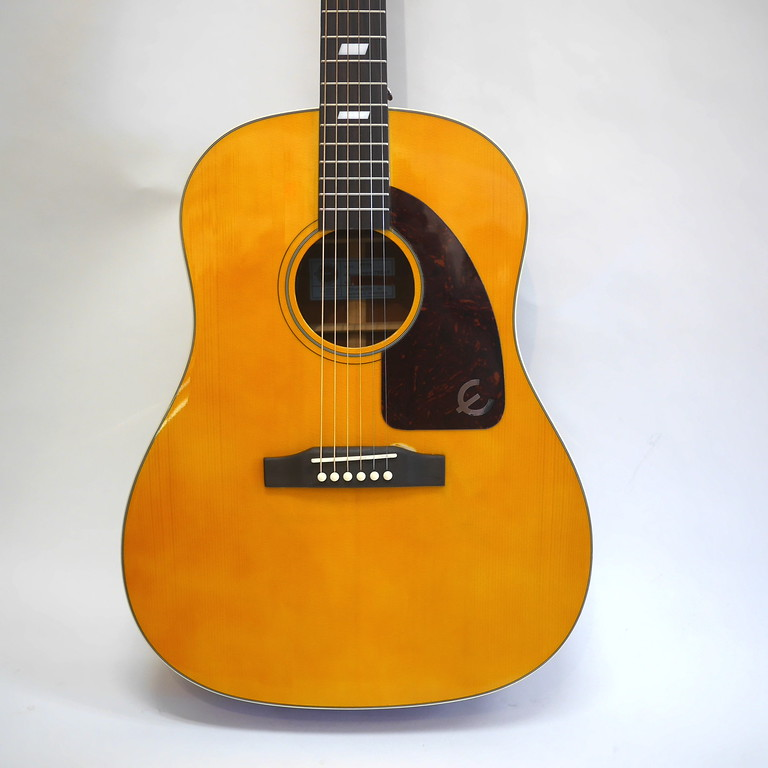 Epiphone Inspired by 1964 Texan Acoustic Guitar