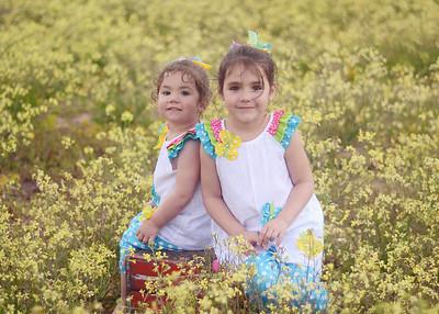 Zoey & AddaLynn
