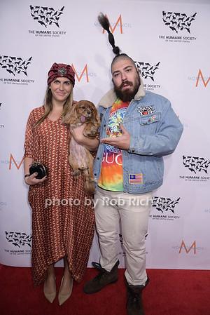 Katie Sturino and Josh Ostrovsky   photo by Rob Rich/SocietyAllure.com © 2014 robwayne1@aol.com 516-676-3939