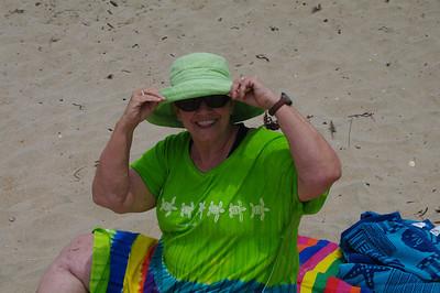 Driggs Family Beach Day - Aug 2011