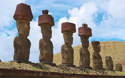 2010 Rapa Nui