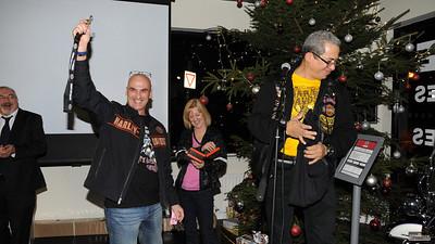 5 Dec 2013 - Club Night Xmas Special,