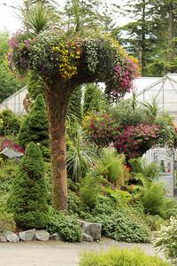 Juneau - Greenhouse
