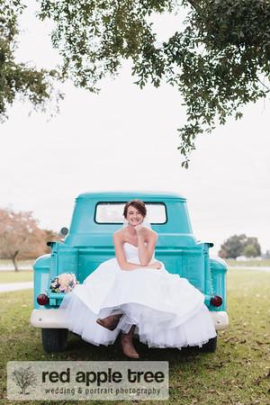 Betsy T Bridal