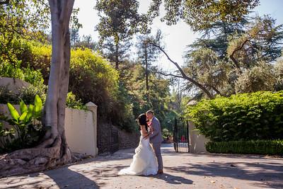 April & Chase Wedding