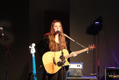 Vanessa Gauvin
