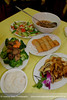 Vegetarian restaurant at Po Lin Monastery No.3