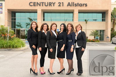 Century 21 Allstars Office 2013