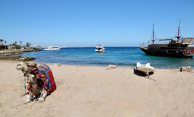 Hurghada, Red Sea