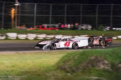 Speedway 95
