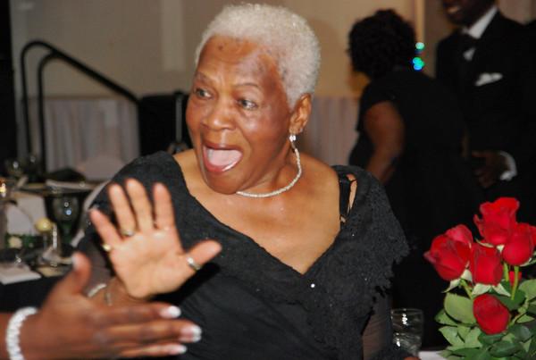 "Surprise, Willie Mae Kelley! Happy ""80th"" Birthday"