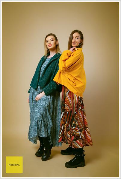 Outfit 41 - Denisia + Ana
