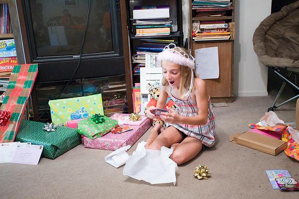 Hannah's 10th Birthday