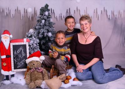 2007_11_11 Gildersleeve Family