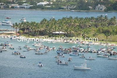 Singer Island - Peanut Island - Palm Beach County
