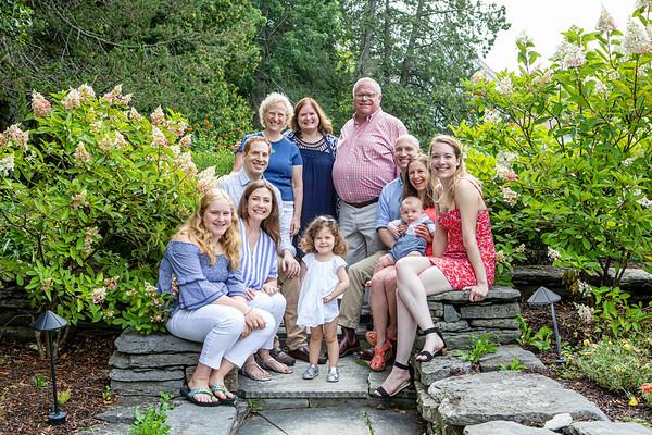 Womer Family