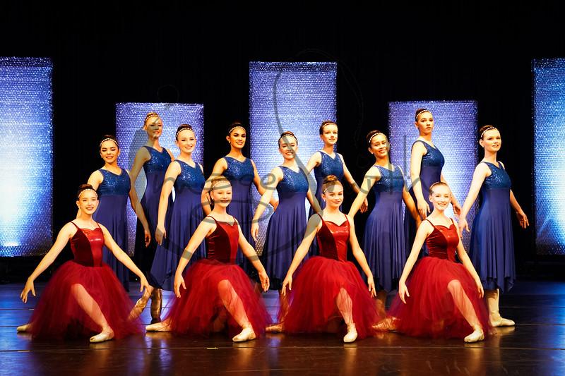 Ballet 6-8